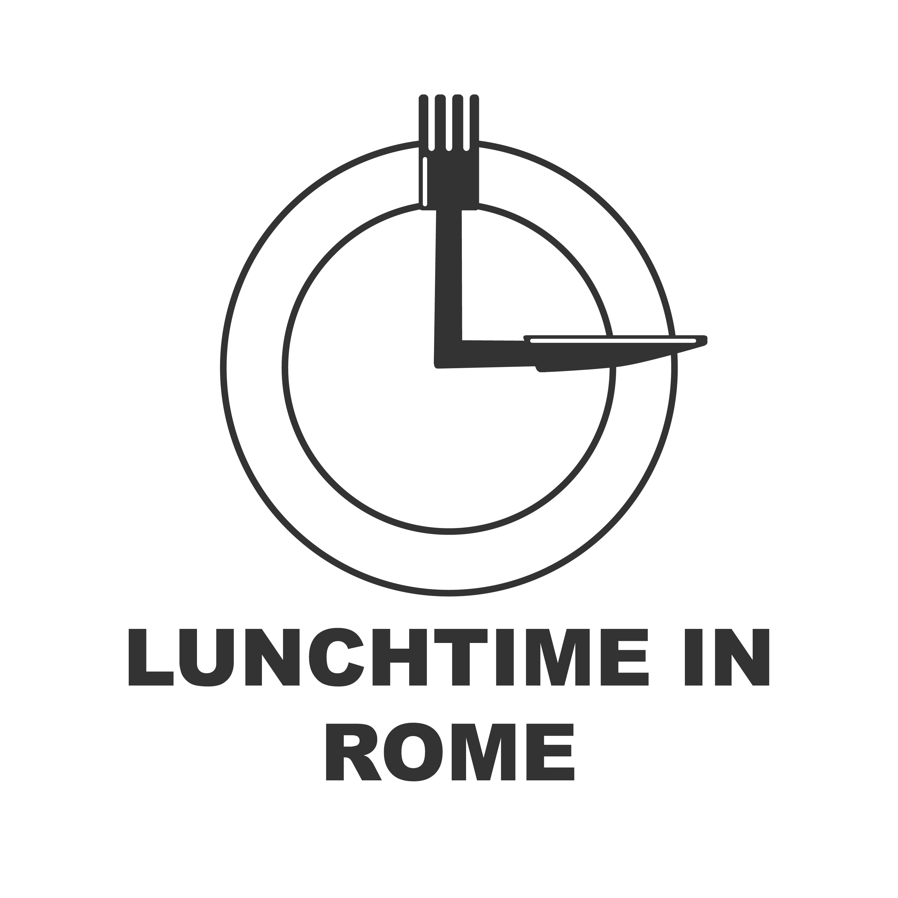 Lunchtime in Rome Podcast